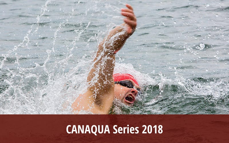 2018 Canaqua Series