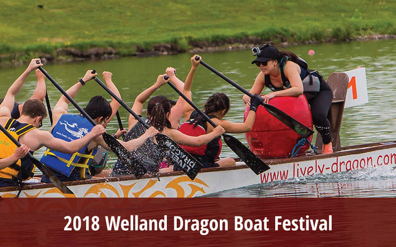 2018 Dragon Boat