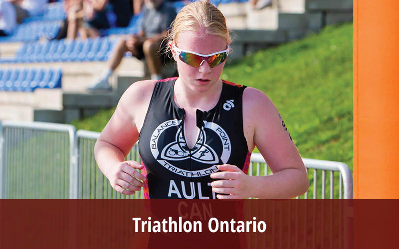 2018 Triathlon Ontario Draft Legal Provincial Championships