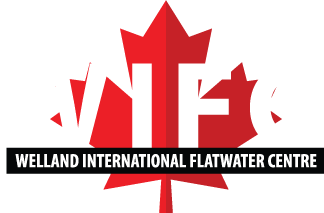 Welland International Flatwater Centre Logo