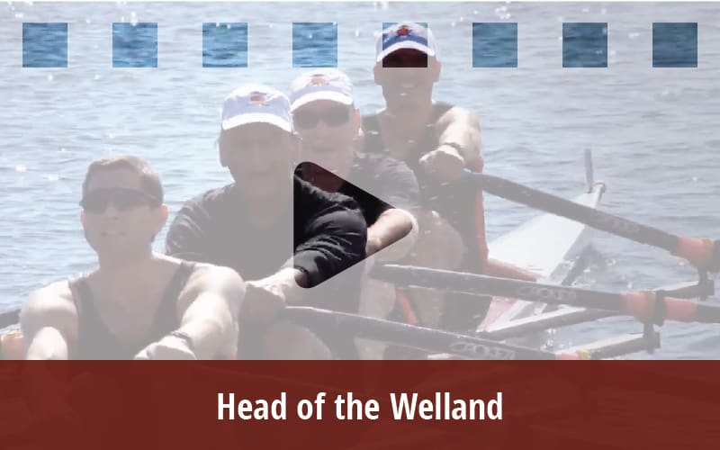 Head of the Welland